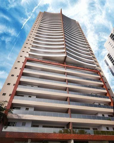 Apartamento em Tirol - Manhattan Residence - 3 ou 4 Suítes - 216m² e 221m²