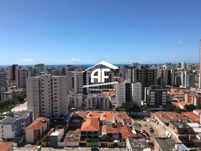 Apartamento na Jatiúca 62m² 2 quartos e 1 suíte - Excelente Localização - Foto 3