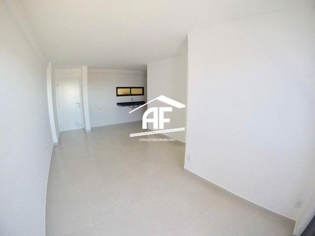 Apartamento na Jatiúca 62m² 2 quartos e 1 suíte - Excelente Localização - Foto 4