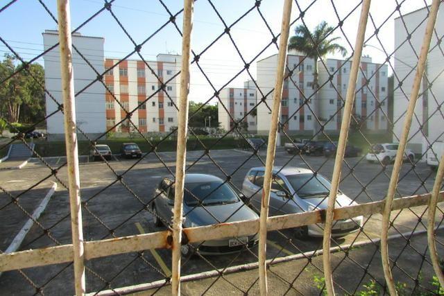 Lindo apartamento reformado condomínio fechado no Balneário de Jacaraípe - Foto 19