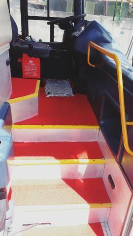 Busscar jumbus Scania k124 ib - Foto 8