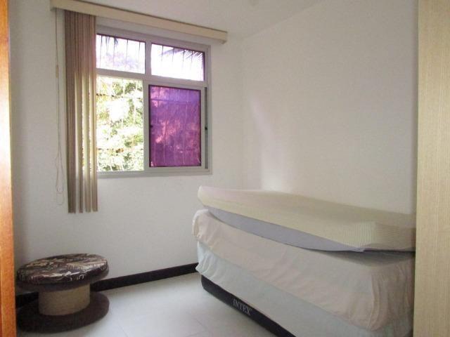 Lindo apartamento reformado condomínio fechado no Balneário de Jacaraípe - Foto 12