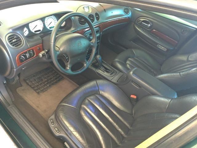 Chrysler 300M - Foto 14