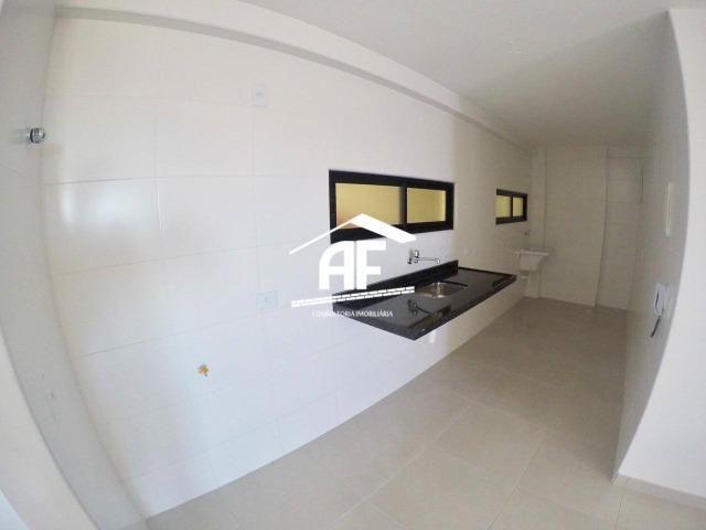 Apartamento na Jatiúca 62m² 2 quartos e 1 suíte - Excelente Localização - Foto 6