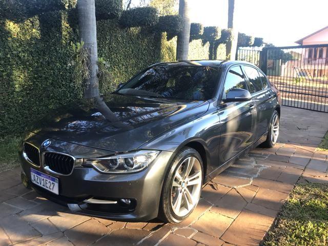 BMW 328i Sport 2015