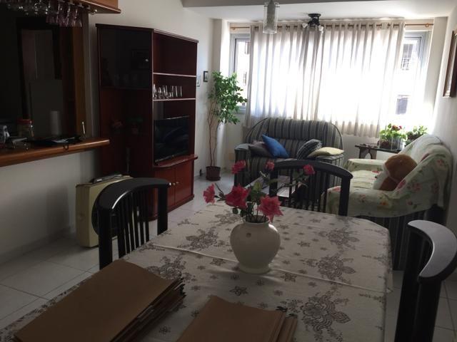 Apto 2 quartos com box em Novo Hamburgo, Bairro Ideal. Ed. Condomínio Princesa Isabel - Foto 3