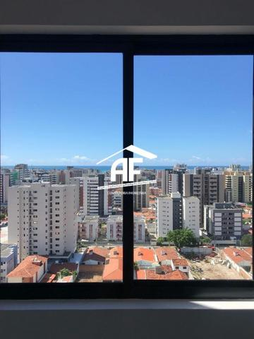 Apartamento na Jatiúca 62m² 2 quartos e 1 suíte - Excelente Localização - Foto 2