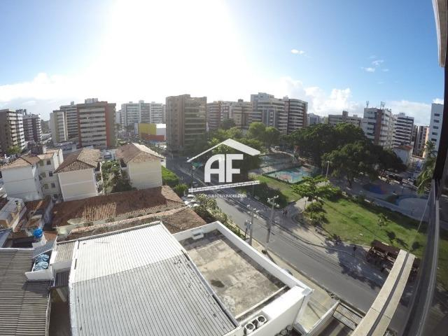 Edifício Everaldo Castro na ponta verde com 3/4 sendo 1 suíte, 91m² - Ótima Oportunidade - Foto 6