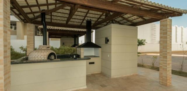 Taguá Life, 1 qt com varanda na melhor localização de Taguatinga, pronto p morar!!! - Foto 6