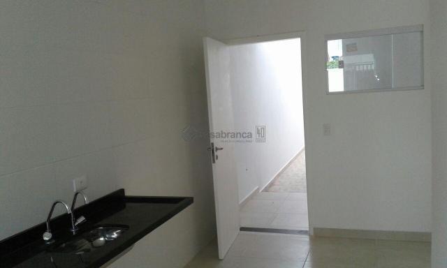 Casa residencial à venda, parque são bento, sorocaba - ca5647. - Foto 3