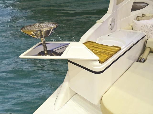Real Power Boats 270 Open - Modelo 2019 ( Direto da Fábrica ) Oportunidade !!! - Foto 7