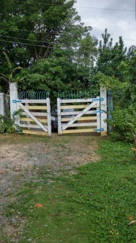 Chácara residencial à venda, área rural, salto de pirapora - ch0126. - Foto 14