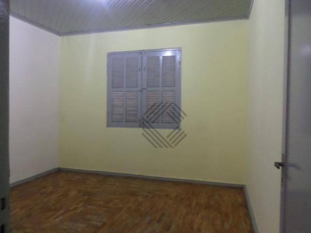 Chácara com 2 dormitórios para alugar - jardim tatiana - sorocaba/sp - Foto 15