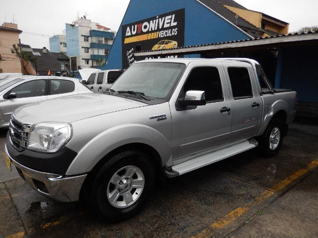 Ranger limited 4x4 *impecavel