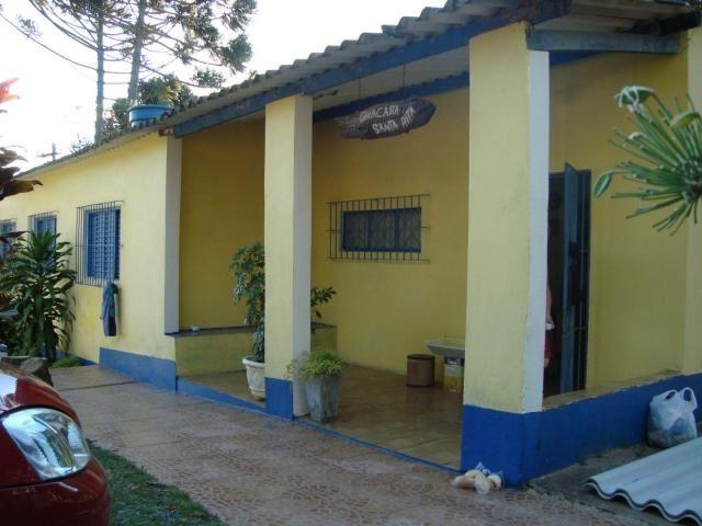 Chácara residencial à venda, área rural, salto de pirapora - ch0126.