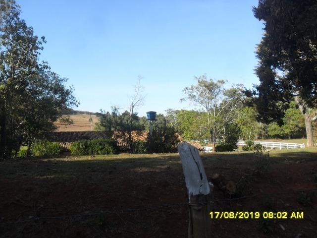 174B/ Belo haras de 12 ha pertinho da cidade de Entre Rios de Minas - Foto 17