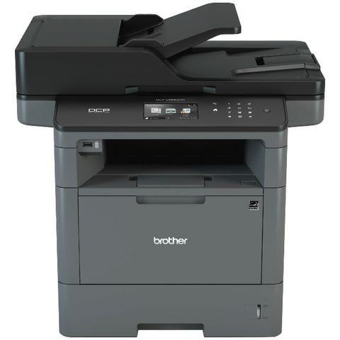 Manutenção de impressora rj