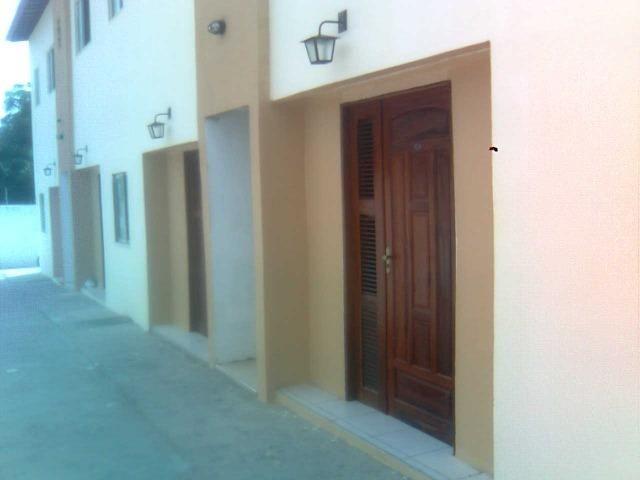 Excelentes Apartamentos na Lagoa Redonda - 1 Quarto - Foto 2