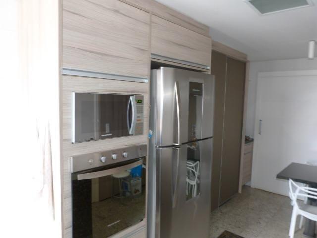 Lindo Apartamento - Chamonix 31º Andar - 178m² 4 Suítes - Nascente!! - Foto 6