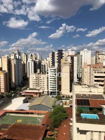 Apartamento com 2 dormitórios à venda, 63 m² por R$ 180.000,00 - Setor Bueno - Goiânia/GO - Foto 14