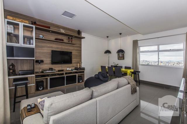 Apartamento à venda com 3 dormitórios em Nova suissa, Belo horizonte cod:257771 - Foto 18