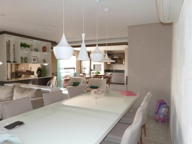 Lindo Apartamento - Chamonix 31º Andar - 178m² 4 Suítes - Nascente!! - Foto 10