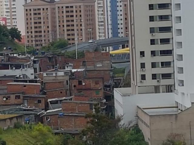 Apartamento à venda com 3 dormitórios em Doron, Salvador cod:560