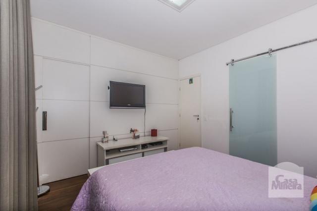 Apartamento à venda com 3 dormitórios em Nova suissa, Belo horizonte cod:257771 - Foto 13