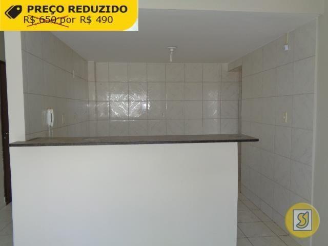 Alugo apartamento no bairro Jardim Gonzaga, em Juazeiro do Norte - CE - Foto 3