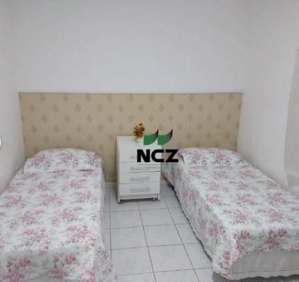 Casa com 4 dormitórios à venda, 340 m² por r$ 940.000 - itapuã - salvador/ba - Foto 13