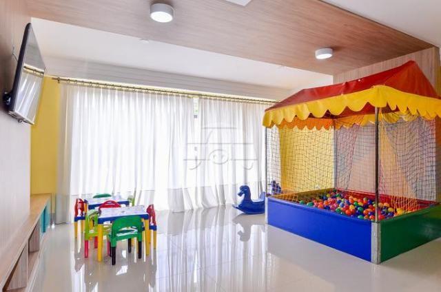 Apartamento à venda com 1 dormitórios em Novo mundo, Curitiba cod:924634 - Foto 20