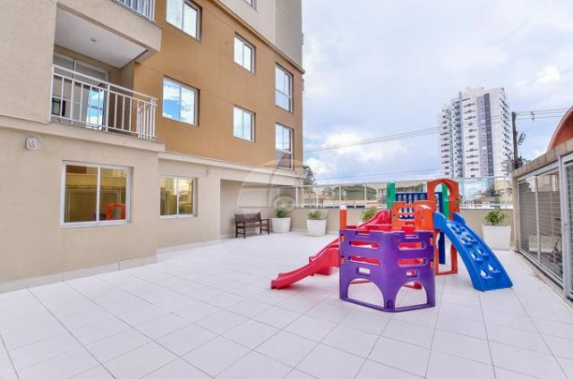 Apartamento à venda com 1 dormitórios em Novo mundo, Curitiba cod:924634 - Foto 15