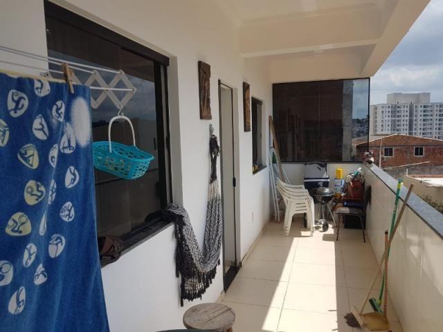 Apartamento à venda com 3 dormitórios em Doron, Salvador cod:560 - Foto 9