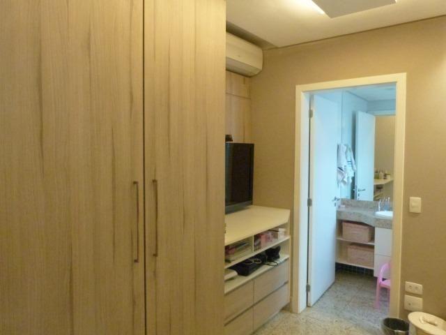 Lindo Apartamento - Chamonix 31º Andar - 178m² 4 Suítes - Nascente!! - Foto 15