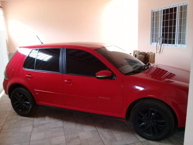 Vendo Golf 2012/2013 Sportiline - Foto 2