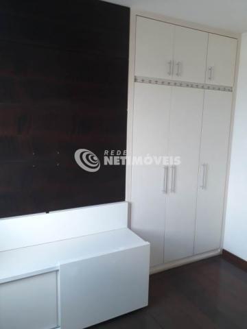 Apartamento para alugar com 4 dormitórios em Gutierrez, Belo horizonte cod:630587 - Foto 11