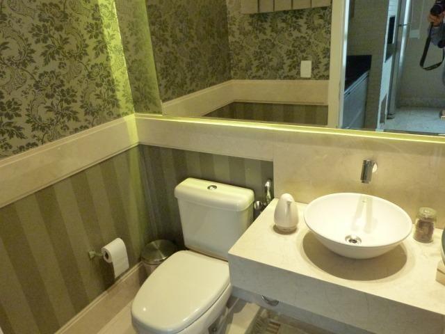 Lindo Apartamento - Chamonix 31º Andar - 178m² 4 Suítes - Nascente!! - Foto 7