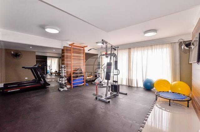 Apartamento à venda com 1 dormitórios em Novo mundo, Curitiba cod:924634 - Foto 16
