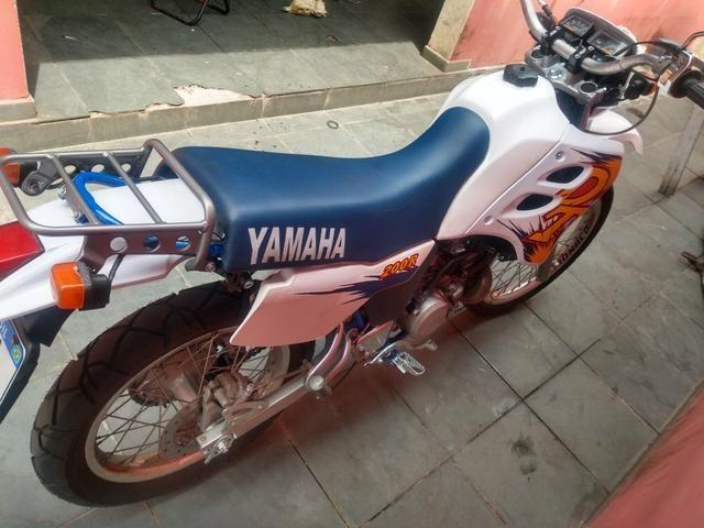 Yamaha DT 200 R dt 200r - Foto 2