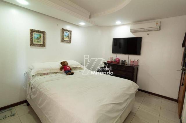 Apartamento com 3 dormitórios à venda, 158 m² por r$ 850.000 - aldeota - fortaleza/ce - Foto 12