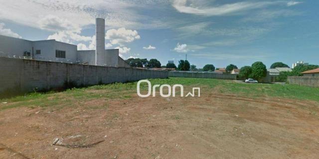 Área à venda, 1863 m² por R$ 2.600.000,00 - Jardim Nova Era - Aparecida de Goiânia/GO