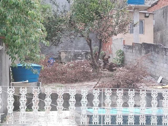 Vendo 02 casas com piscina terreno 180mil - Foto 3