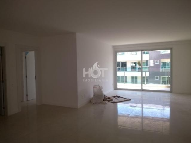 Apartamento à venda com 4 dormitórios em Campeche, Florianópolis cod:HI72217 - Foto 6