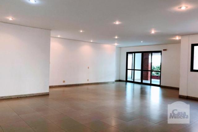 Apartamento à venda com 4 dormitórios em Gutierrez, Belo horizonte cod:257670 - Foto 7