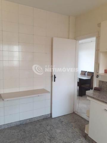 Apartamento para alugar com 4 dormitórios em Gutierrez, Belo horizonte cod:630587 - Foto 20
