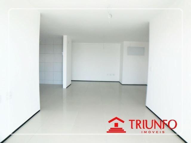 (MRA) TR29847- Apartamento a Venda no Bairro de Fátima, 98m², 3 Suítes, 2 Vagas