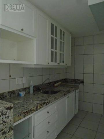 Apartamento no Meireles - Foto 11
