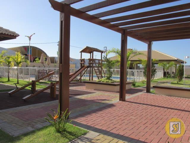 Apartamento para alugar com 2 dormitórios em Joquei clube, Fortaleza cod:43697 - Foto 7