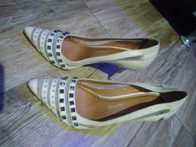 Sapato e bolsa santa lolla - Foto 3