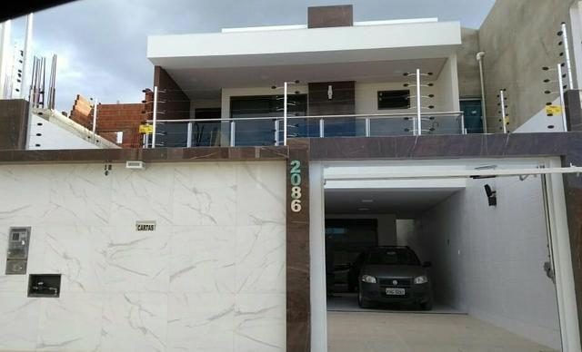 Casa auto padrão Sr.do Bonfim